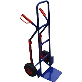 Lightweight Steel Sack Truck £72 - Materials Handling