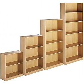 NEXT DAY Budget Bookcases