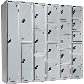 Quicksilver Lockers With Active Coat £71 - Lockers
