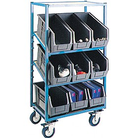Stock Trolley
