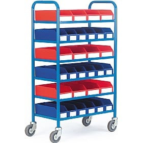 Container Trolley