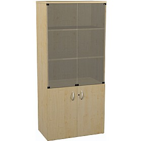 Triumph Everyday Wooden Combination Cupboards