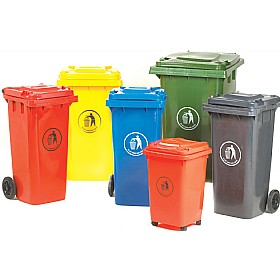 2 Wheeled Refuse Bins