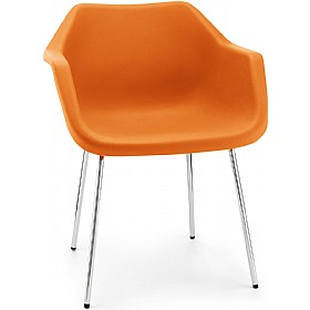 Robin Day Polypropylene Tub Chair
