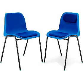 Affinity Upholstered Classroom Chairs