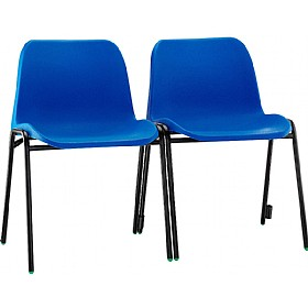 Affinity Linking Classroom Chairs - Minimum Quantity 8