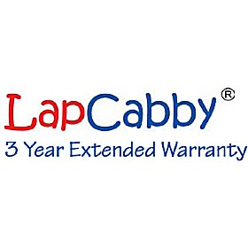LapCabby Extended 3 Year Warranty