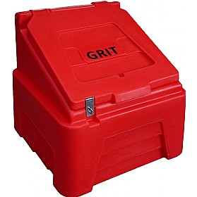 Heavy Duty Grit / Salt Bins