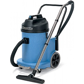 Numatic 110V WVD900 Industrial Wet & Dry Vacuum Cleaner