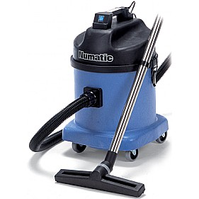 Numatic 110V WVD570-2 Industrial Wet & Dry Vacuum Cleaner