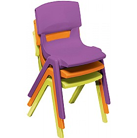 Sebel Brights Postura Plus Classroom Chairs - Bulk Buy Offer
