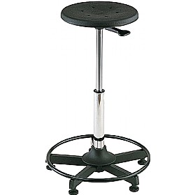Bott Cubio Static Work Stool