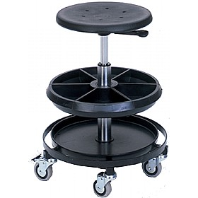 Bott Cubio Mobile Work Stool