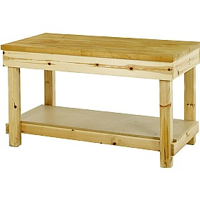 Redditek Standard Timber Workbench