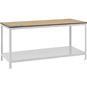 Heavy Duty Workbenches (1000Kg)