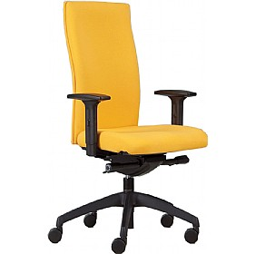 24 hour sleek posture task chair 255 office furniture