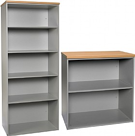 NEXT DAY Merge Bookcases