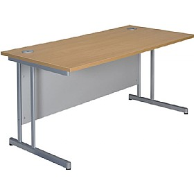 NEXT DAY Merge Rectangular Cantilever Desks