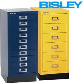 Bisley 29 Series Multidrawer Cabinets 85 Office Furniture