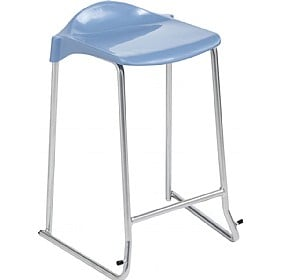 WSM Skid Base Stool