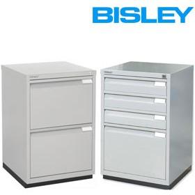Bisley Multi Drawer Cabinets £241 - Office Furniture