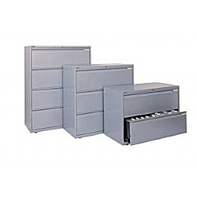 Charmant Bisley Side Filing Cabinets
