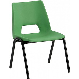 NEXT DAY Polypropylene Classroom Chairs