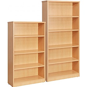 Commerce Office Bookcases £64 - Office Furniture