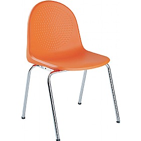 Amigo Canteen Chairs (Pack of 4)