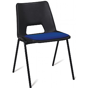 Scholar Padded Polypropylene Chairs