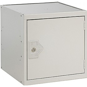 EXPRESS DELIVERY Cube Lockers With BioCote