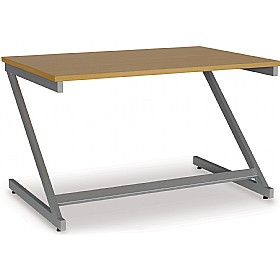 Scholar Heavy Duty Z-Frame Tables
