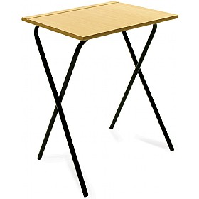Scholar X-Frame Foldable Exam Table