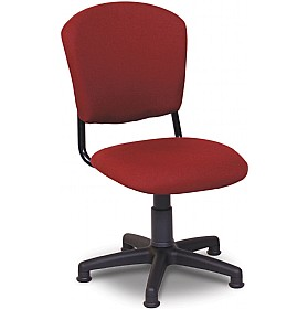 Scholar High Back Anti-Tamper Computer Chair