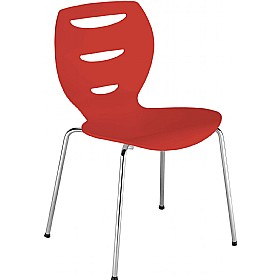 Alani Bistro Chairs (Pack of 4)