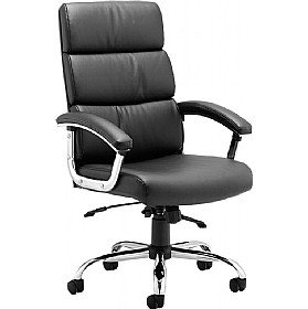 Malo Enviro Leather Executive Chair
