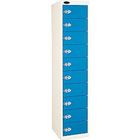 Premium Plus Laptop Charge Lockers With ActiveCoat