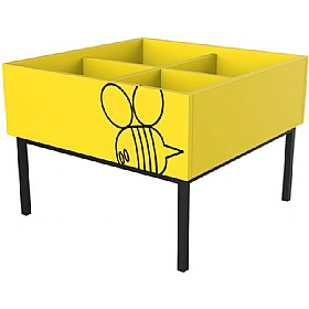 Honey Bee Kinderbox