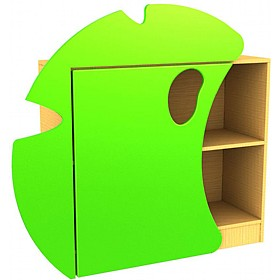 Tree Frog Lily Pad Cupboard