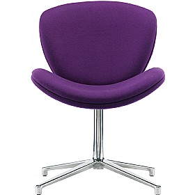 Pledge Spirit Lite Easy Chair With 4 Star Base