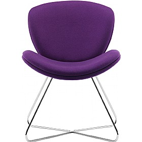 Pledge Spirit Lite Easy Chair With Wire Frame