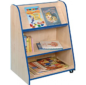 Denby Mobile Book Display
