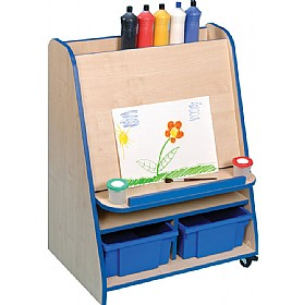 Denby Mobile Paint Easel