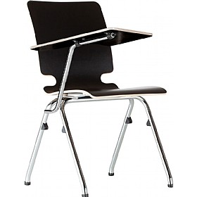 BN Axo Wooden Lecture Chair