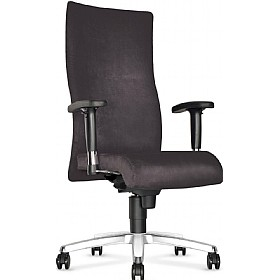 BN Trinity High Back Fabric Executive Chair