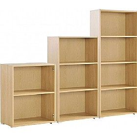 NEXT DAY City Bookcases £80 - Office Furniture