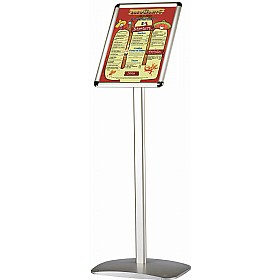 Busygrip Standard Information Stands