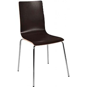 Urban Bistro Chairs - Pack of 4