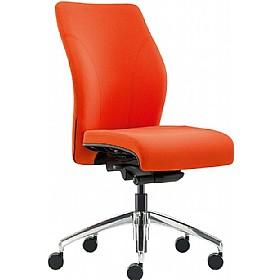 Pledge tas medium back custom task chair cheap pledge for Affordable furniture tas