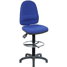 Ergo Twin Draughtsman Chair